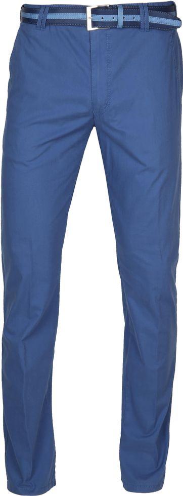 Meyer Rio Chino Blue