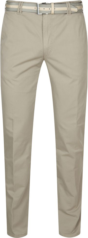 Meyer Rio Chino Light Brown