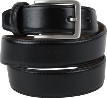 Michaelis Belt Black