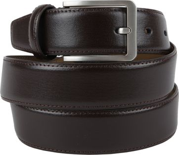 Michaelis Belt Dark Brown