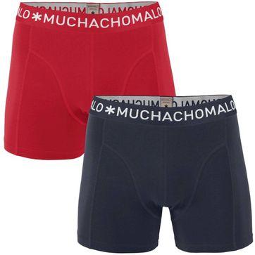 Muchachomalo Boxershorts 2-Pack 270