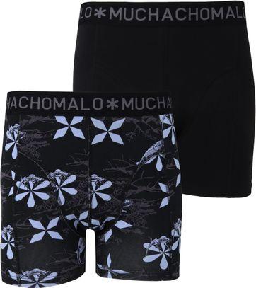 Muchachomalo Shorts 2er-Pack 98