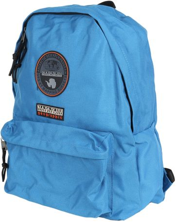Napapijri Backpack Blue 64