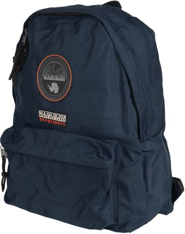 Napapijri Backpack Navy 63