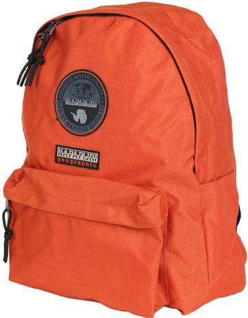 Napapijri Backpack Orange