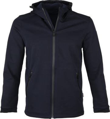 Napapijri Jacket Addison Navy