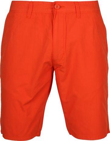 Napapijri Nakuro Short Orange