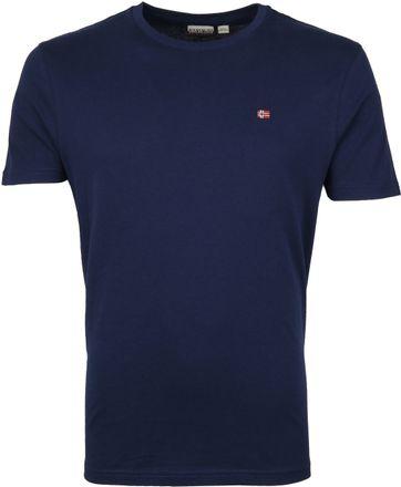 Napapijri Selios T-shirt Navy