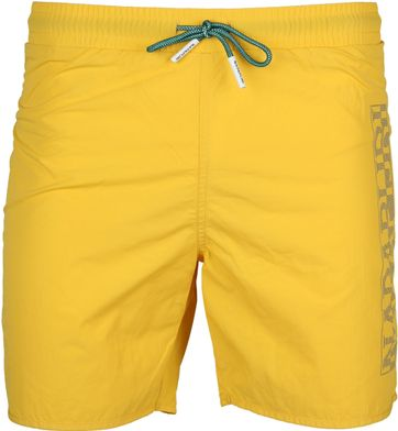 Napapijri Swimshorts Varco Yellow