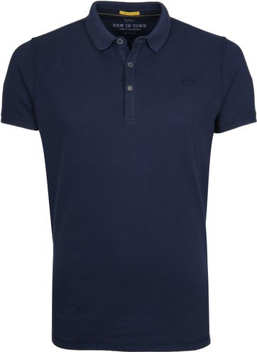 New In Town Polo Uni Navy