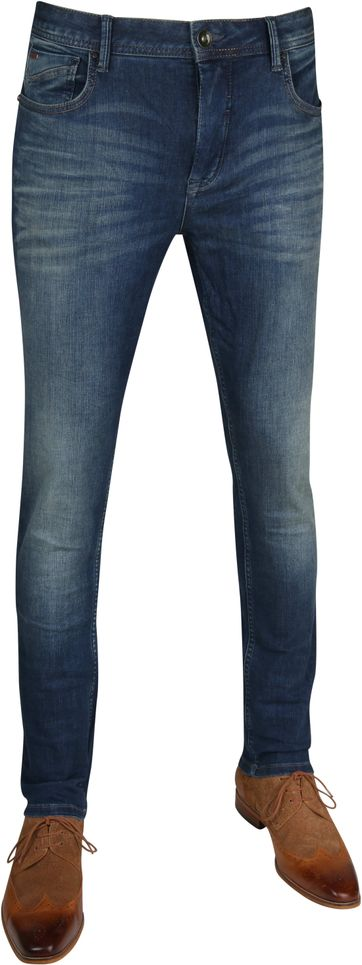 No-Excess Jeans 710 Ultimate Stretch