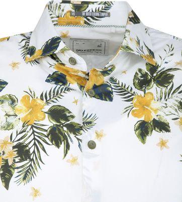 No-Excess Overhemd Hibiscus