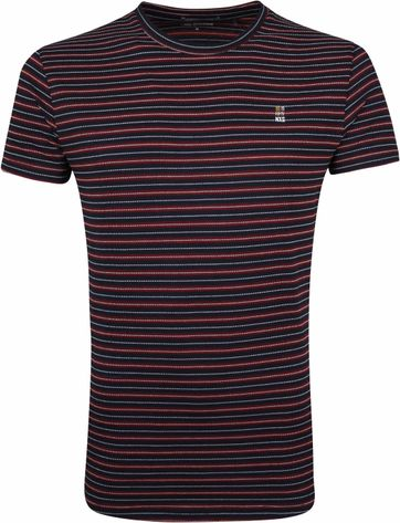 No-Excess T-Shirt Stripes