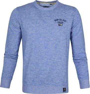 NZA Hamareha Sweater Blau