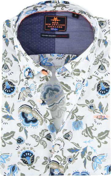 NZA Overhemd Havelock