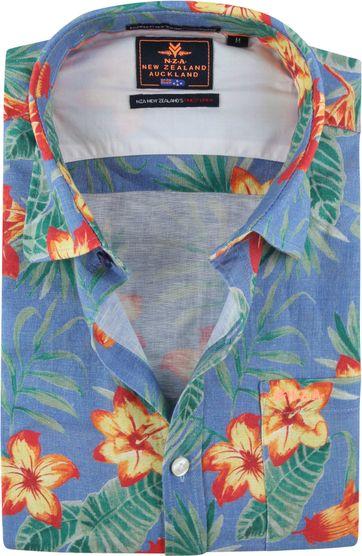 NZA Shirt Tahuna