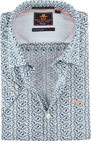 NZA Shirt Waiuku