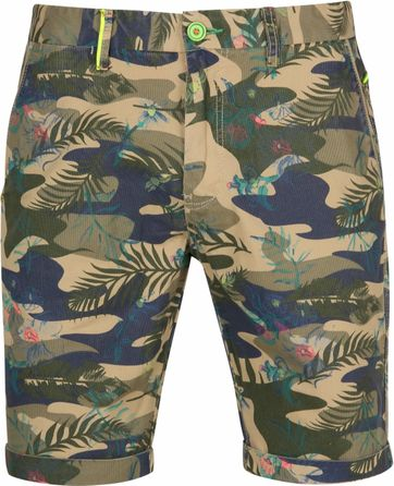 NZA Waihi Beach Short