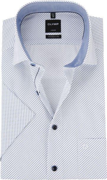 OLYMP Luxor MF Overhemd Dessin