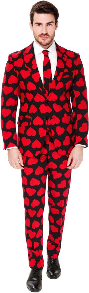 OppoSuits King of Hearts Kostüm