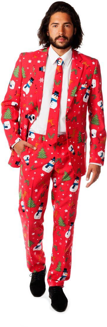 OppoSuits The Christmaster Kostuum
