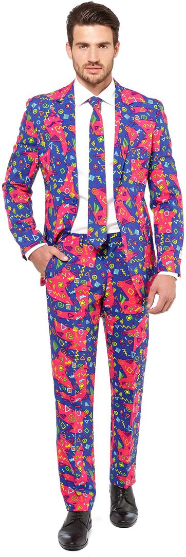 OppoSuits The Fresh Prince Kostuum