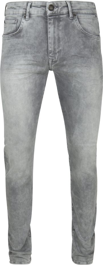 Petrol Seaham Jeans Grau