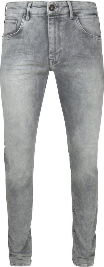 Petrol Seaham Jeans Grey