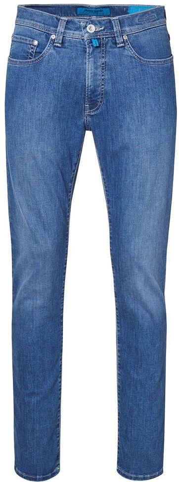 Pierre Cardin Grau Jeans Lyon