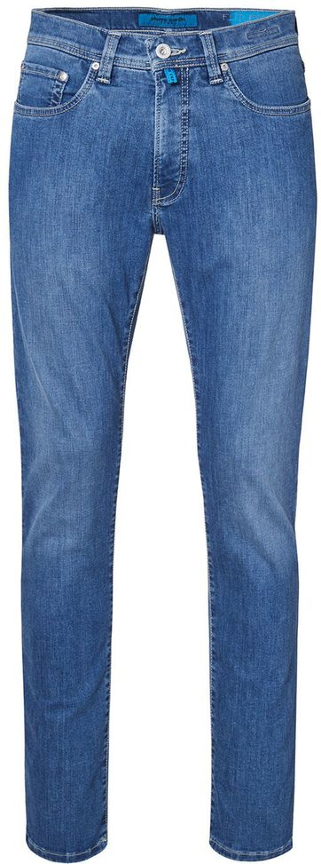 Pierre Cardin Grey Jeans Lyon