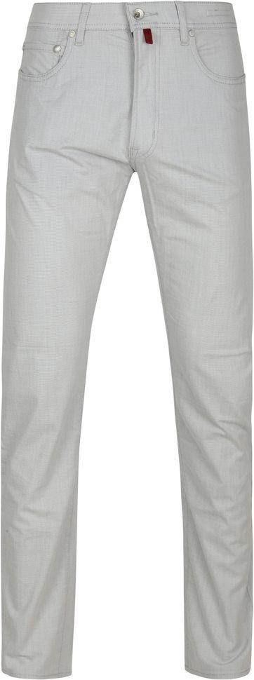Pierre Cardin Jeans Lyon Grey 82