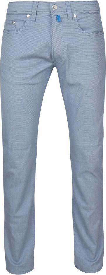 Pierre Cardin Jeans Lyon Tapered Blue