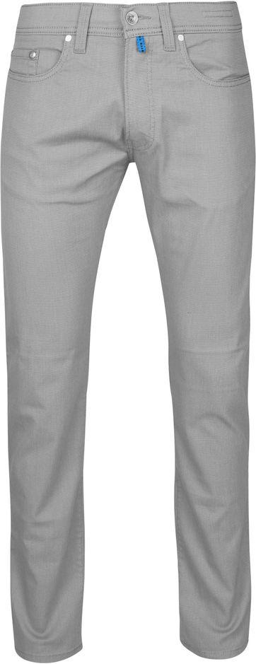 Pierre Cardin Jeans Lyon Tapered Grey