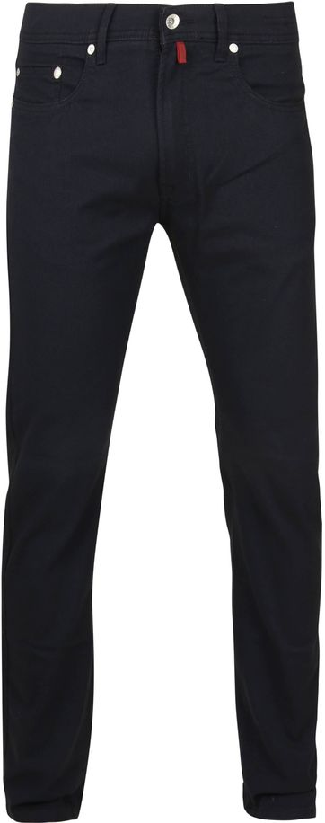 Pierre Cardin Lyon Trousers Dark Blue