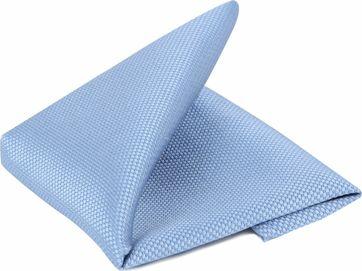 Pocket Light Blue