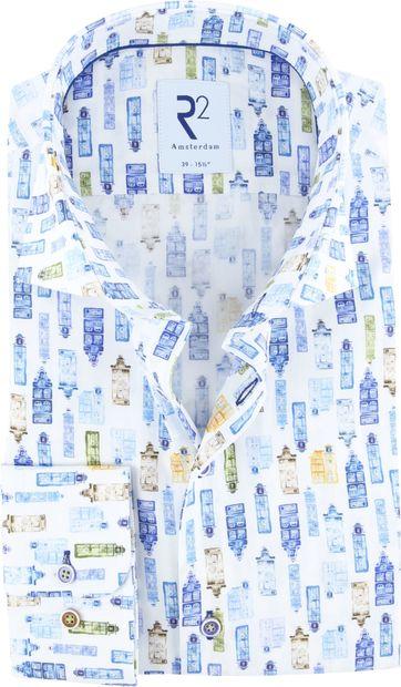 R2 Overhemd Herenhuizen