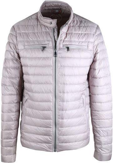Reset Cape Town Jacket Grey