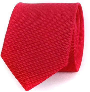 Rote Krawatte 07A