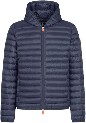 Save The Duck Jacket Giga Dark Blue