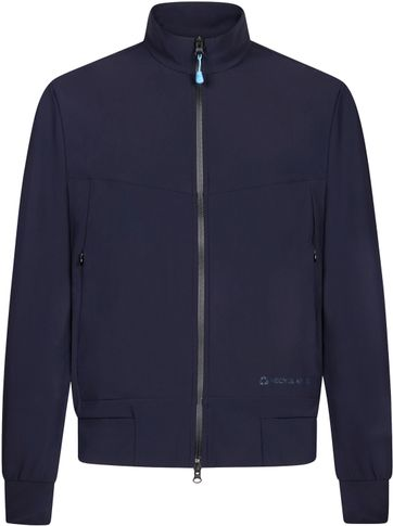 Save The Duck Retyx Jacket Dark Blue