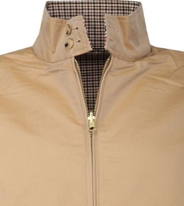 Scotch and Soda Bomber Reversible