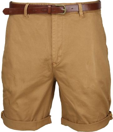 Scotch and Soda Classic Shorts Brown