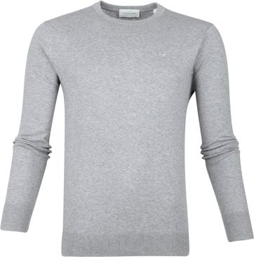 Scotch and Soda Pullover Grey