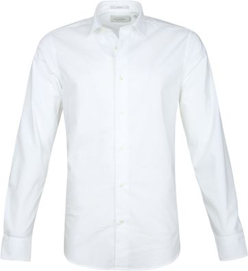 Scotch and Soda Shirt White
