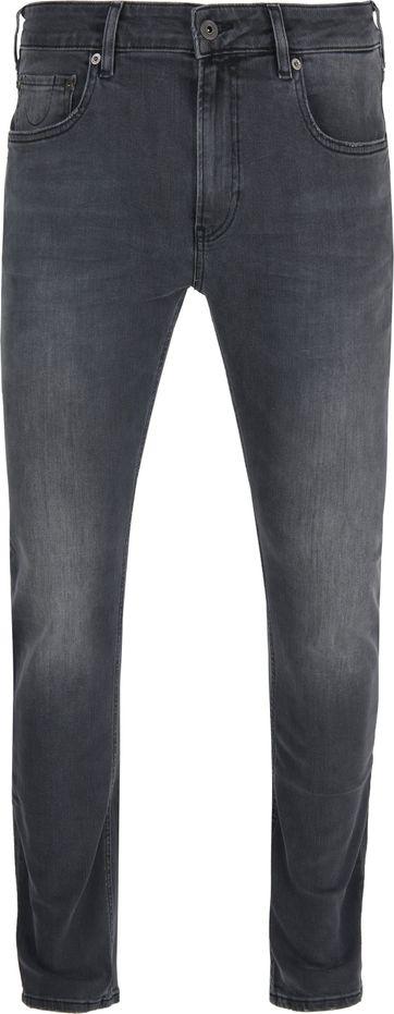 Scotch and Soda Skim Jeans Black
