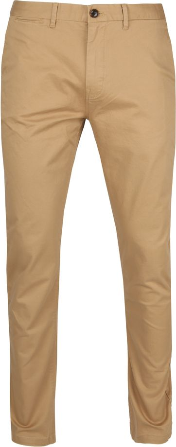 Scotch and Soda Stuart Chino Beige