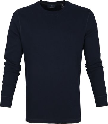 Scotch and Soda Sweater Navy
