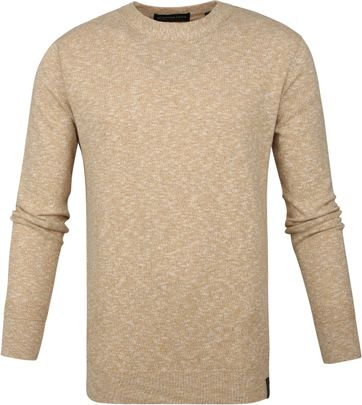 Scotch and Soda Sweater Sand