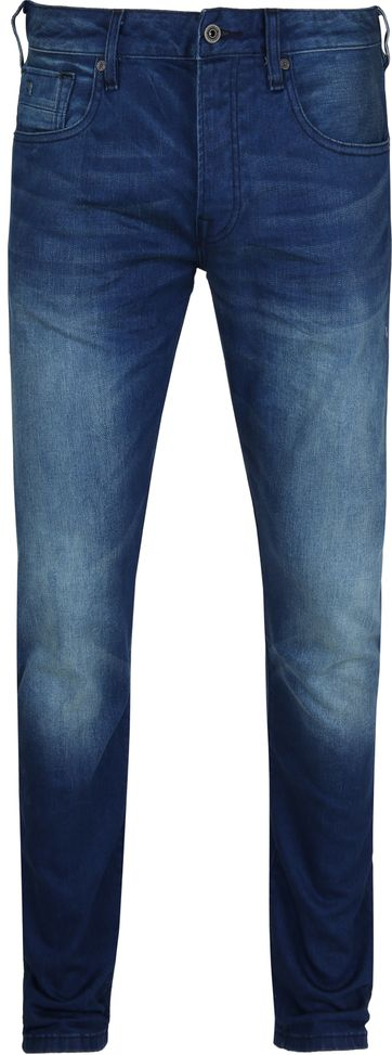 Scotch & Soda Ralston Jeans Blauw