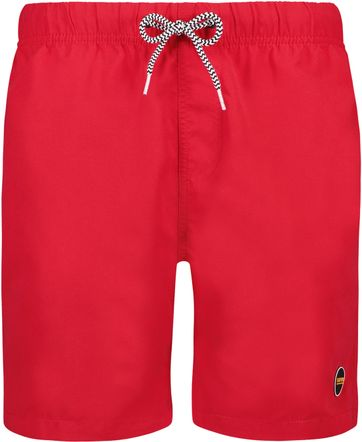 Shiwi Swimshorts Melon Red